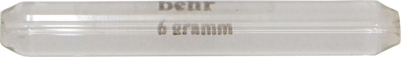 Ghost Kristallstifte Glass Stifte Sbirolino Sbirulino