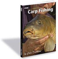 Fox Buch Guide to Carp Fishing Karpfenangeln Karpfenbuch