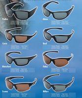 Behr Polbrille Polarisationsbrille Pol Brille Angelbrille