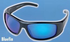 Polbrille Bluefin Polarisationsbrille Angelbrille