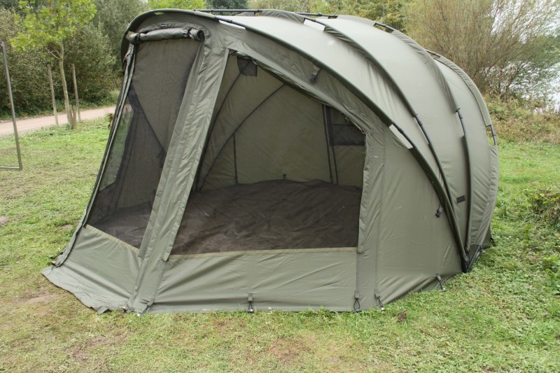 fox royale xxl bivvy karpfenzelt 2 mann zelt. Black Bedroom Furniture Sets. Home Design Ideas