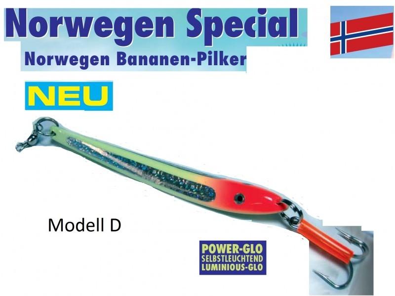"""Behr Power-Glo Pilker /""""selbstleuchtend/"""""""