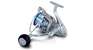 Fox Santos 6500 Spinning Reel Rolle