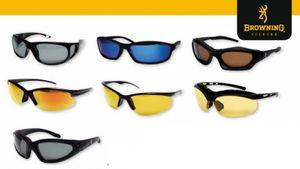 Browning Polarisationsbrille Polbrille