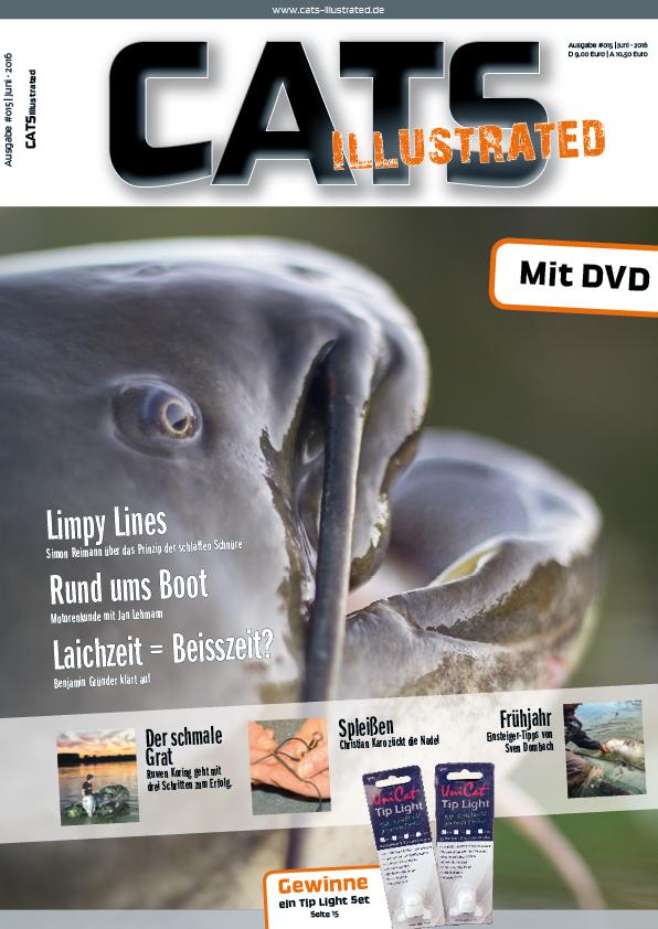 Neptun Magazin Juni 2015