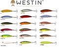 Westin Maxi Goby Meerforellenwobbler 18g 7cm