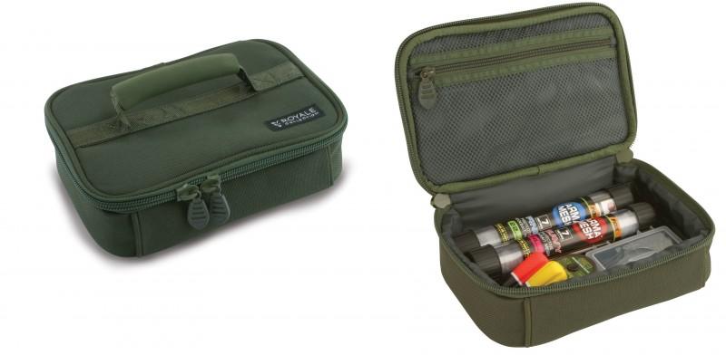 S, M Oder L Fox Royale Accessory Bag