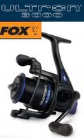 Fox Ultron 3000 Reel Rolle