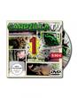 Carpzilla TV DVD Version 1 -Karpfenangeln mit Mark Dörner & Jan Brauns