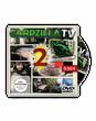 Carpzilla TV DVD Version 2 -Karpfenangeln mit Mark Dörner und Jan Ulak