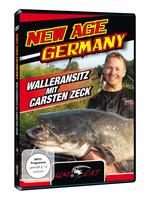 Zeck DVD New Age Germany - Walleransitz mit Carsten Zeck