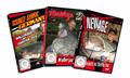 3 Zeck New Age DVDs Wallerangeln mit Carsten Zeck