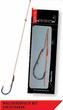 Mantikor Wallervorfach 120cm mit Einzelhaken Gr. 10/0