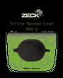 Zeck Fishing Inline Sponge Lead Wallerbleie (50g bis 300g) - Bild 2