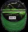 Zeck Schnur Hulk Line 0,60mm 59kg 260m