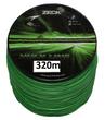 Zeck Schnur Hulk Line 0,60mm 59kg 320m