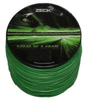 Zeck Schnur Hulk Line 0,55mm 50kg 400m