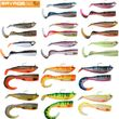 Savage Gear Cutbait Herring Gummifische