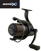 Fox Horizon 6000 Reel Feederrolle 410m 0,25mm