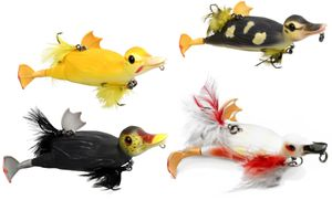 Savage Gear 3D Suicide Duck Wobbler Ente