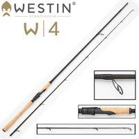 Westin W4 Powershad 270 cm XH 30-90g Spinnrute