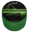 Wallerset: Zeck Pro Cat 3m 300g + Fin-Nor OF95 + Hulkline 300m 0,55mm - Bild 3