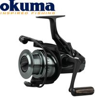 Okuma Aventa Baitfeeder AB-10000 – 310m 0,45mm Freilaufrolle