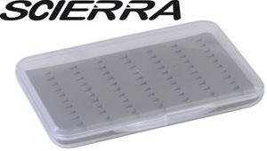 Scierra Flat Stack'em Nymph (11x7.5x1,3cm) Fliegendose
