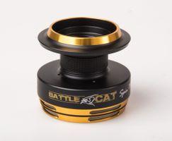 Black Cat E-Spule Battle Cat Spin FD 750