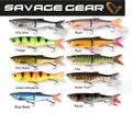 Savage Gear 3D Bleak Glide Swimmer Wobbler (13,5cm / 16,5cm / 20.5cm)